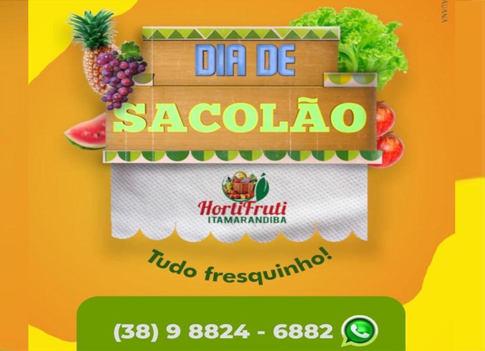 Horti Fruti Itamarandiba