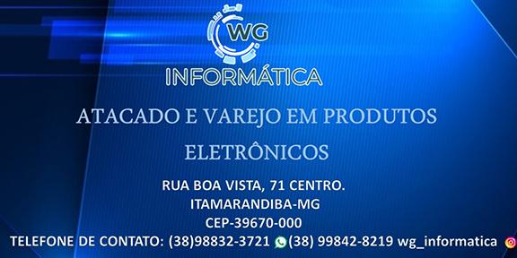 WG Informática